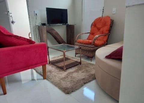 Cozy and Charming Loft - CEA015-AC, holiday rental in Cruz