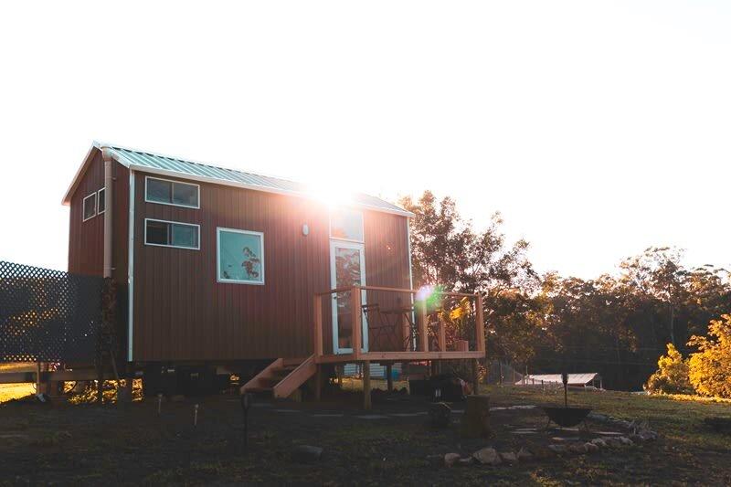 Kookaburra Cabin, holiday rental in Flaxton