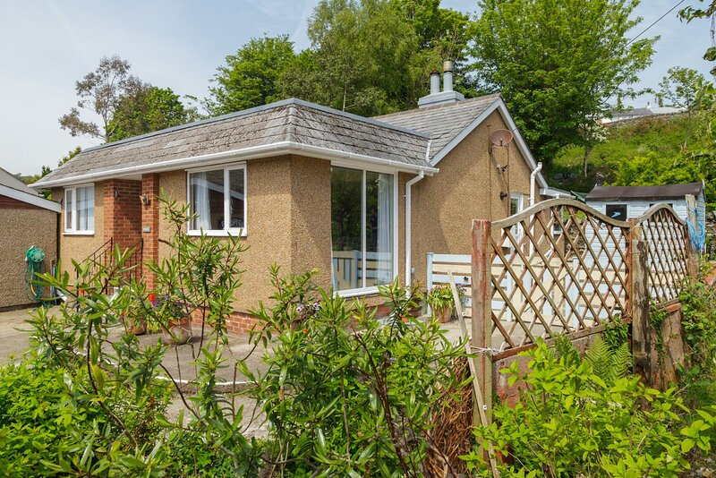 Waverley Cottage, vakantiewoning in Maughold