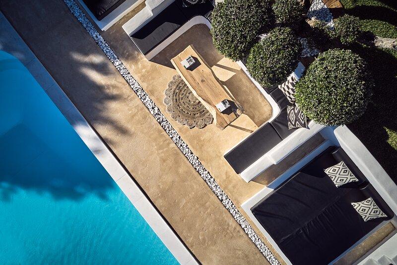 Bozonos Luxury Villa, vacation rental in Zakynthos