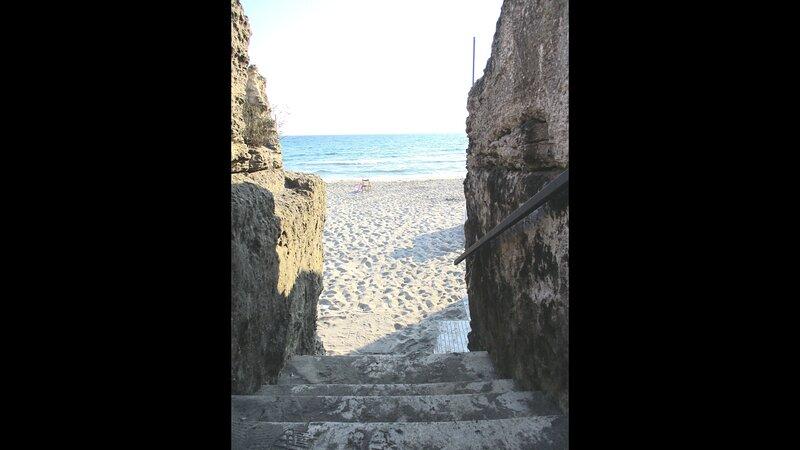 Dieci Metri Dalla Spiaggia Luxury Suite San Foca, location de vacances à San Foca