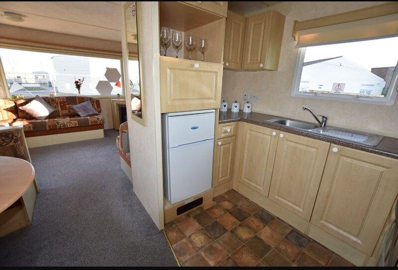 Kays Caravan Hirer, holiday rental in St Osyth