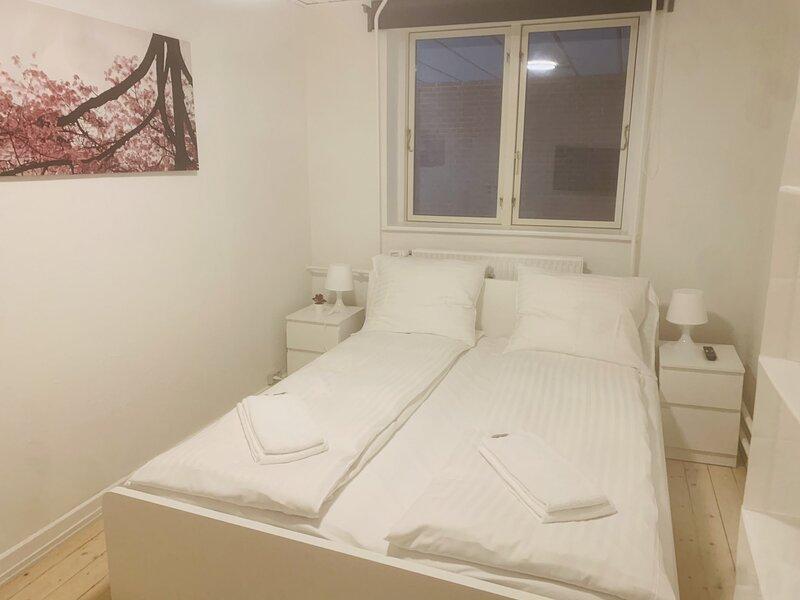 Adnana - Søndervangsvej 3 - Room 3, holiday rental in Aalborg
