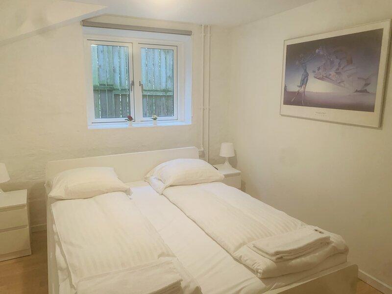 Adnana - Søndervangsvej - Room 4, holiday rental in Aalborg