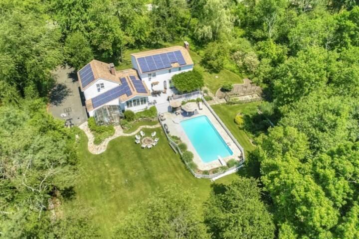 US Senior Women's Open - Private Estate Large Private Pool, location de vacances à North Salem