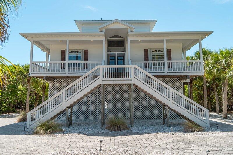 Walkway,Path,Handrail,Building,House