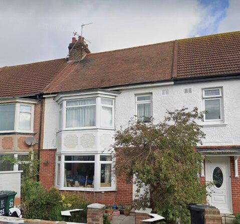 Lovely brighton family house, holiday rental in Shoreham-by-Sea
