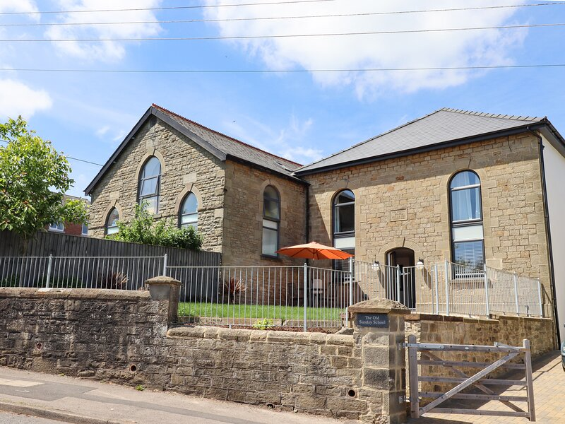 The Old Sunday School, Bream, holiday rental in Saint Briavels