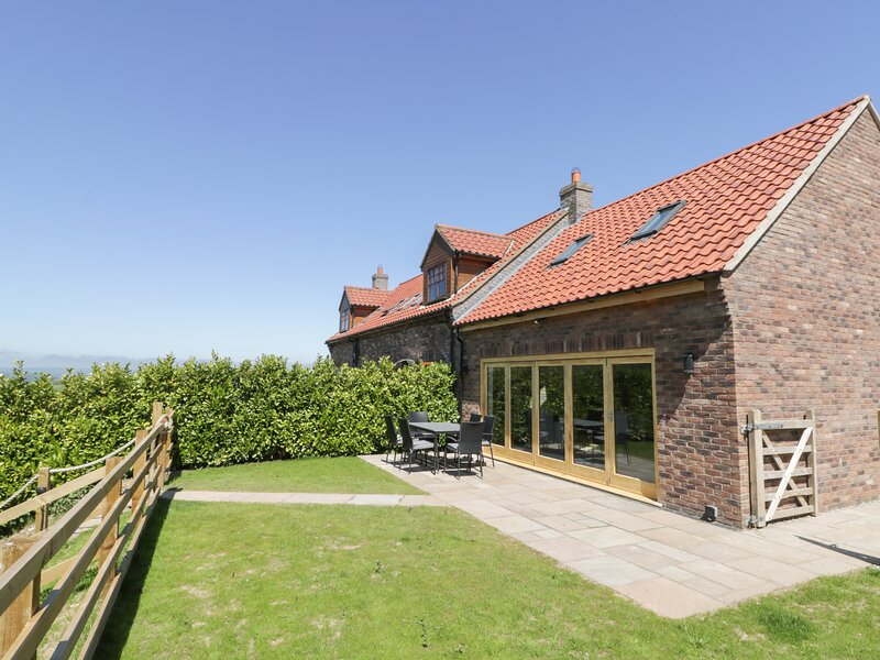 Kaitkyella Lodge, Scarborough, location de vacances à East Ayton