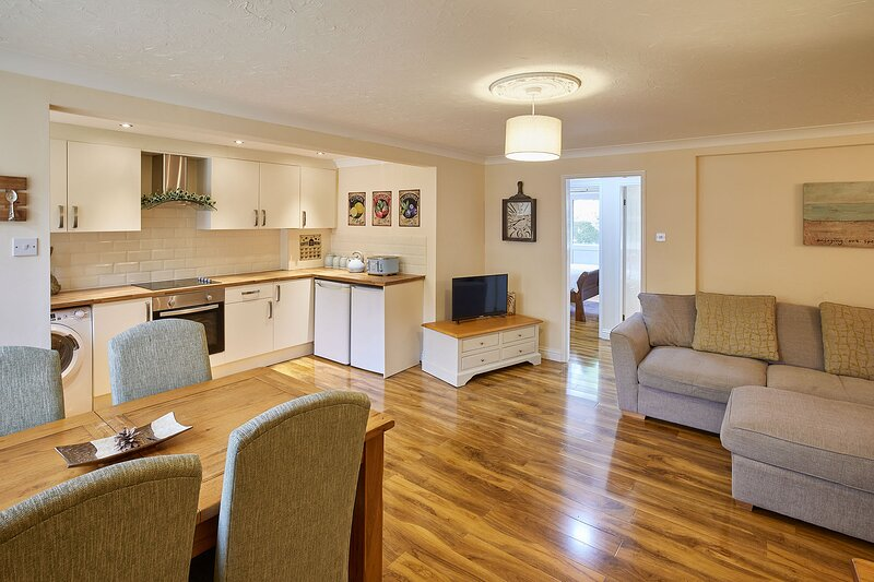 The Garden Flat, vacation rental in Thornaby on Tees