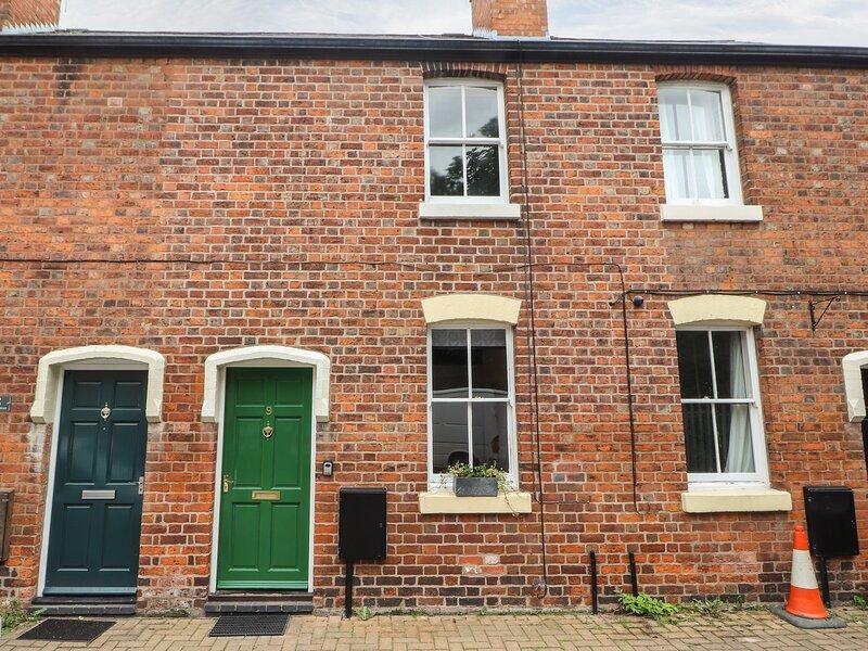 9 Portobello, Shrewsbury, vacation rental in Hadnall
