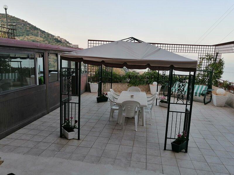 Casa Vacanze - Bruno's Home, holiday rental in Letojanni