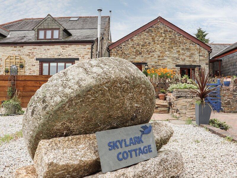 Skylark Cottage, Liskeard, holiday rental in Herodsfoot