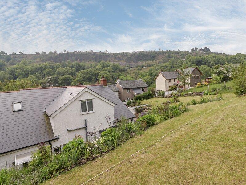 Fir Tree Cottage, Brynmawr, holiday rental in Gilwern