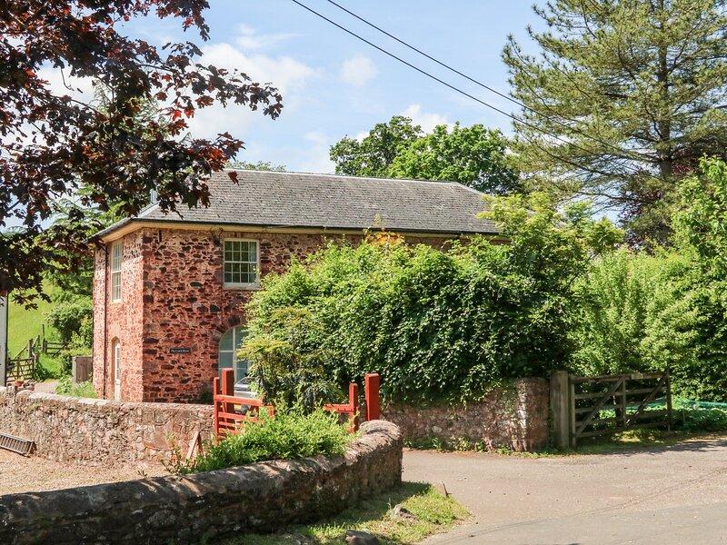 1 The Coach House, Yarde, location de vacances à Brompton Ralph