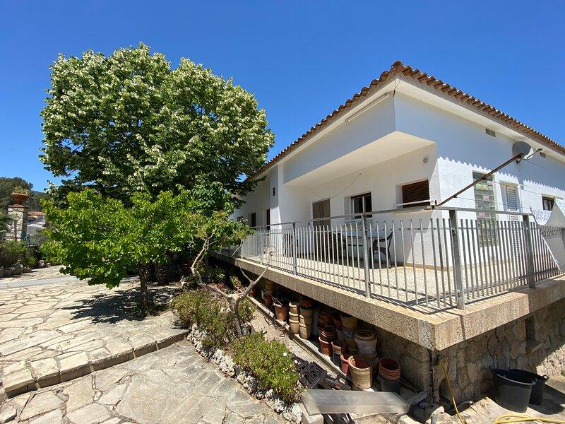 HACIENDA V HLCLUB HOUSE HUTB-057520, alquiler vacacional en Vilafranca del Penedès