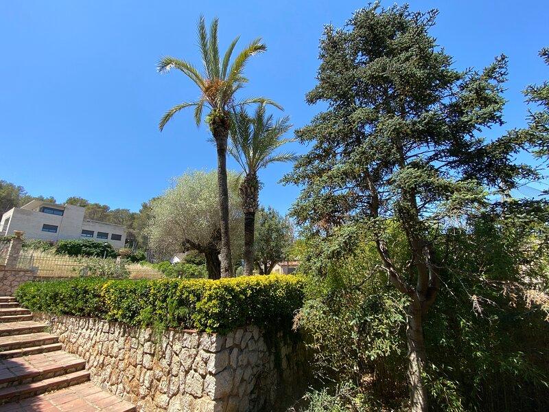 HACIENDA J HLCLUB HOUSE-057520, alquiler vacacional en Vilafranca del Penedès