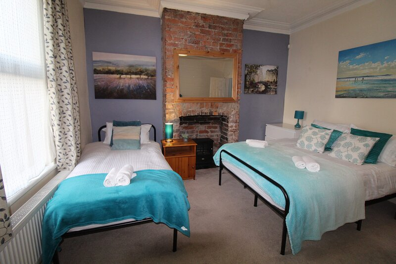 Somerset House, vacation rental in Sheffield
