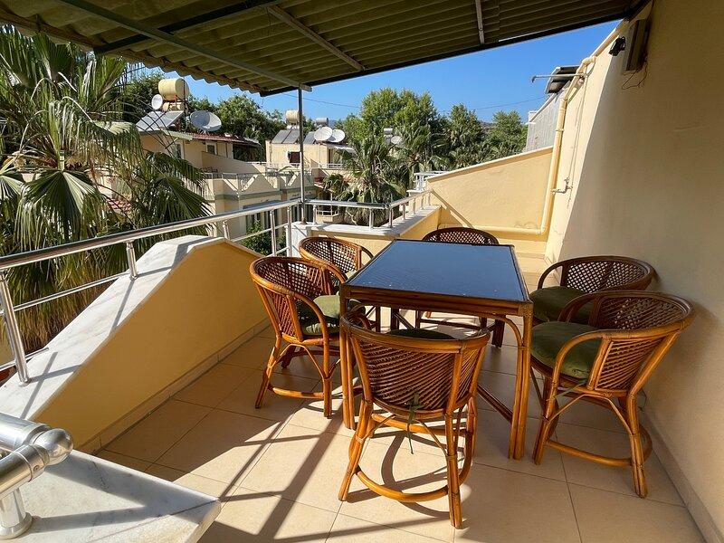 Villa Club Konakli, vacation rental in Payallar