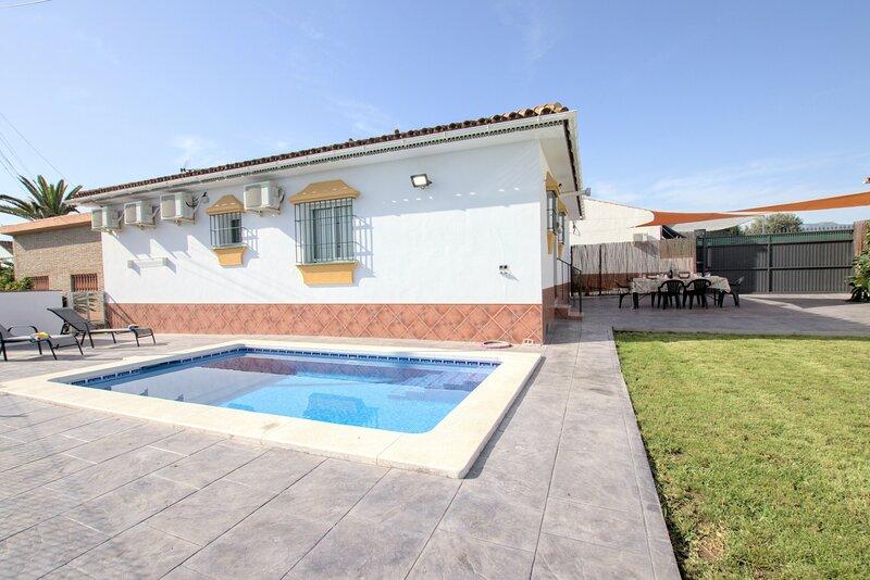 Casa Mestanza, holiday rental in Estacion de Cartama