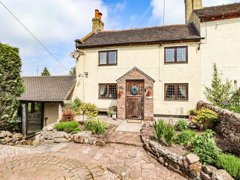Applegarth Cottage, Ipstones, vacation rental in Ipstones