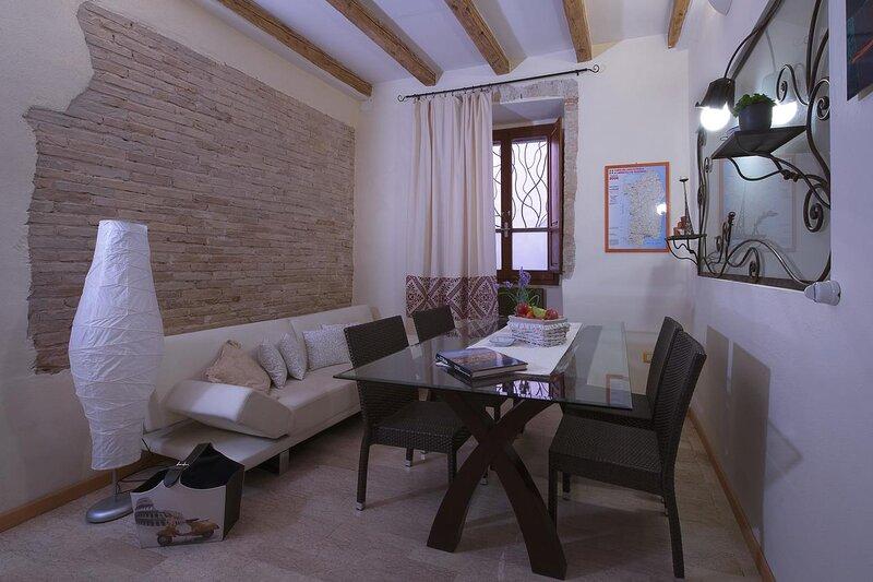 Case vacanza stampaxi, location de vacances à Cagliari