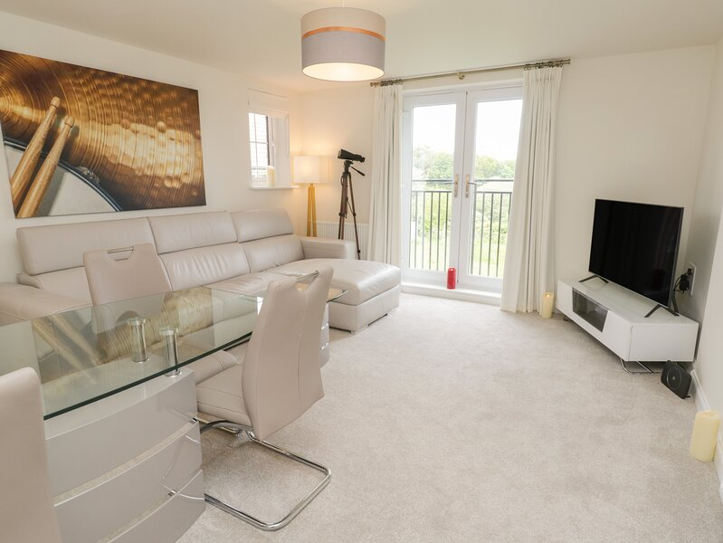 The Green, Whitby, holiday rental in Ruswarp