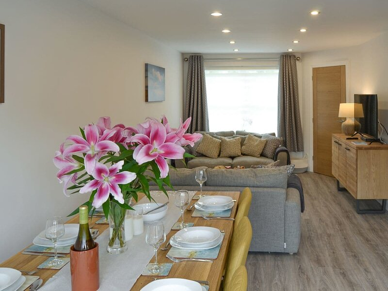 Staithe Cottage, vacation rental in Hickling