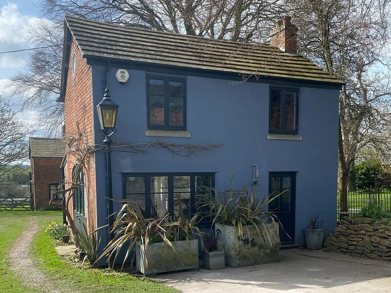 Southfield Cottage 2, holiday rental in Daventry