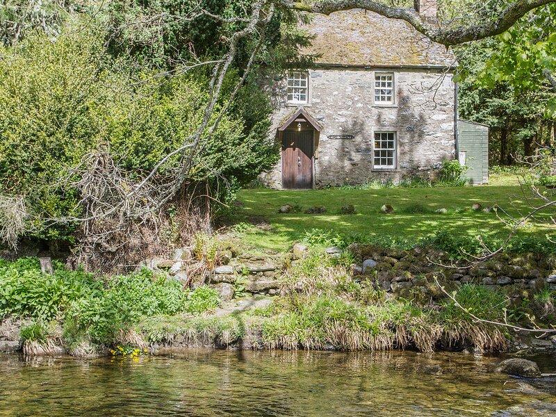 Gardener's Bothy, Ferienwohnung in Glenisla