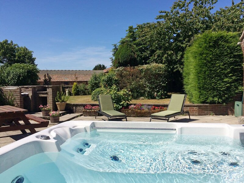Carr House, holiday rental in Staxton
