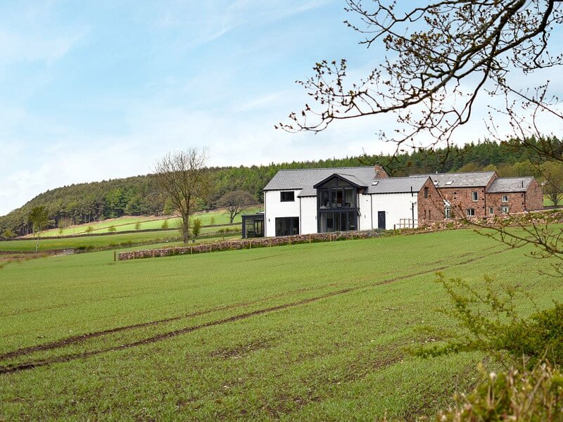 East Brownrigg, holiday rental in Lazonby