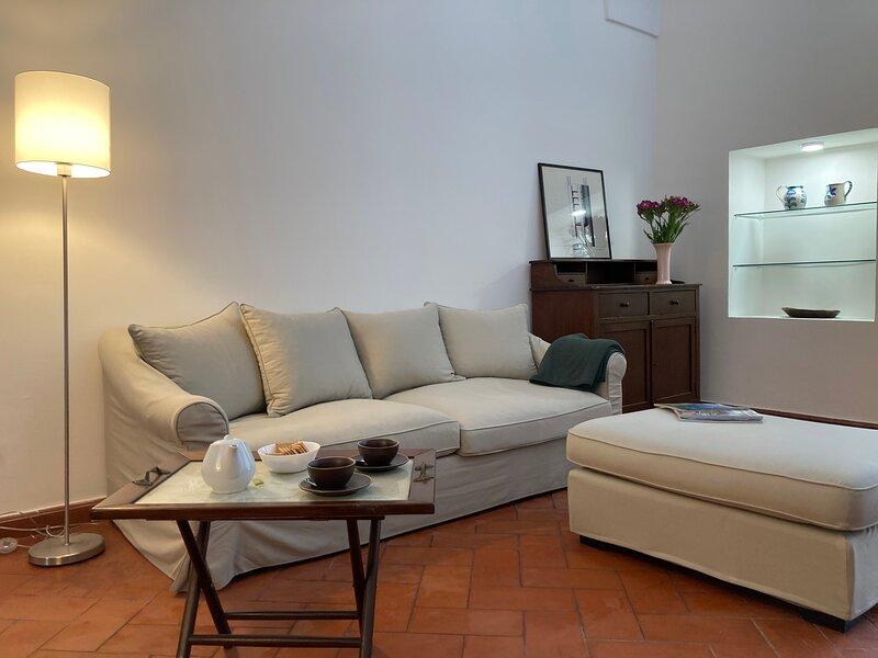 Gli Archi e le Stelle, holiday rental in Brindisi