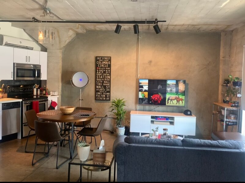 Charming Loft in the heart of Hollywood!, vacation rental in Los Angeles