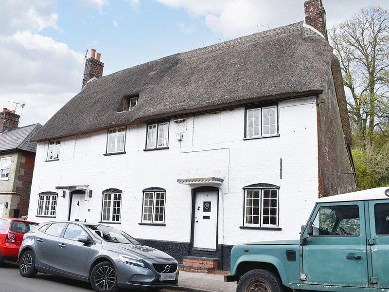 St James Cottage, alquiler de vacaciones en Gillingham
