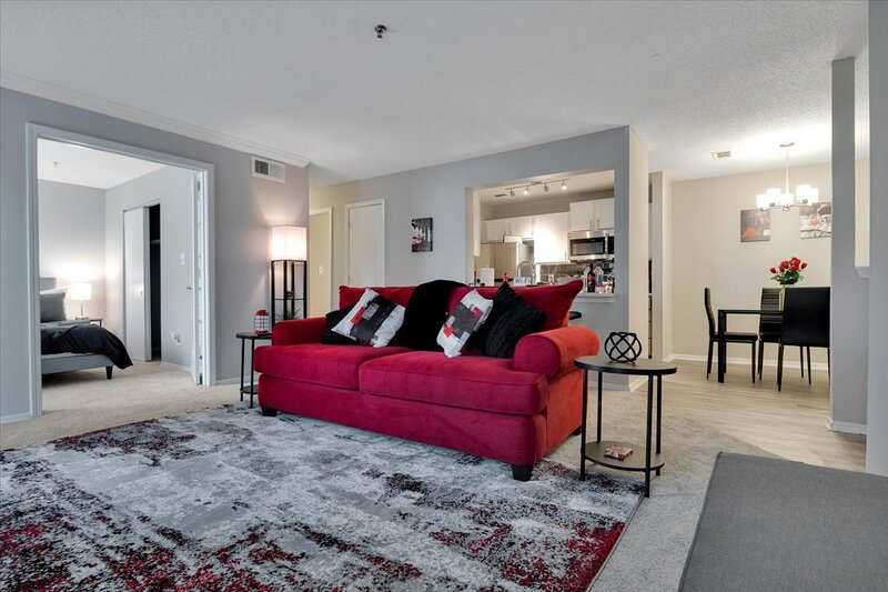 Places In Red ATL, vacation rental in Sandy Springs