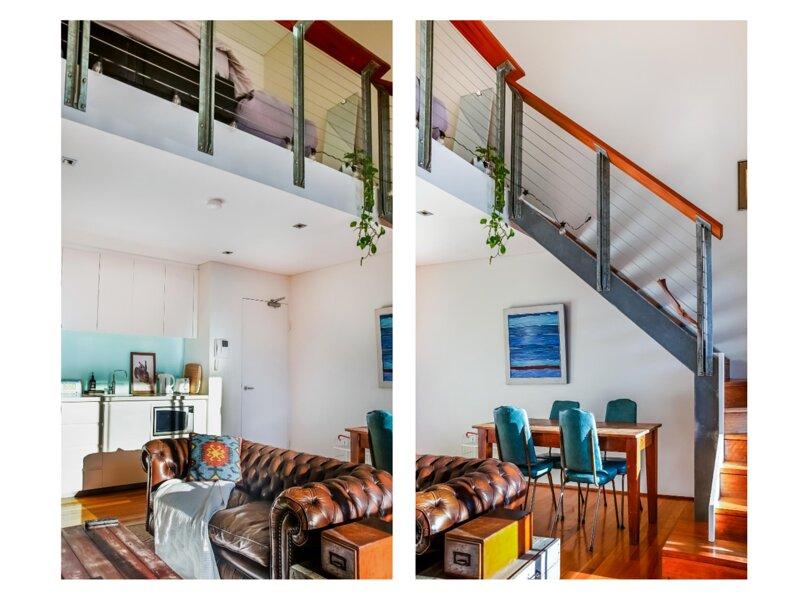 Lofty Loft in Bondi Beach, holiday rental in Vaucluse