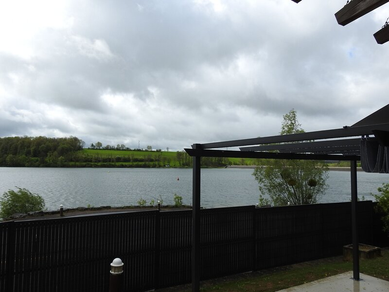 Le Liez, holiday rental in Guyonvelle