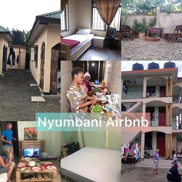 Nyumbani Airbnb & Home Stays, vacation rental in Arusha