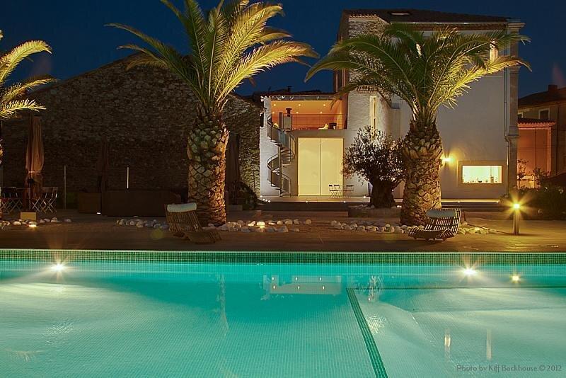Argeliers Villa Sleeps 8 with Pool and WiFi - 5892301, location de vacances à Montouliers