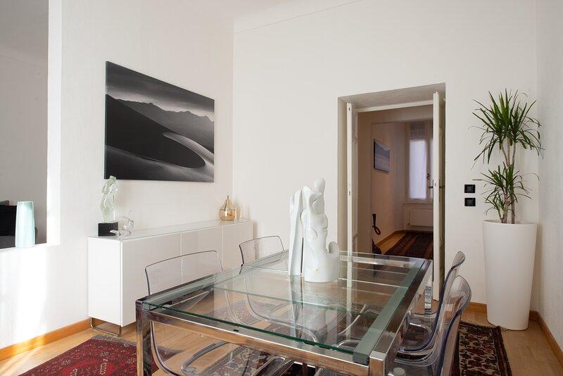 Civico11, aluguéis de temporada em Falconara Marittima
