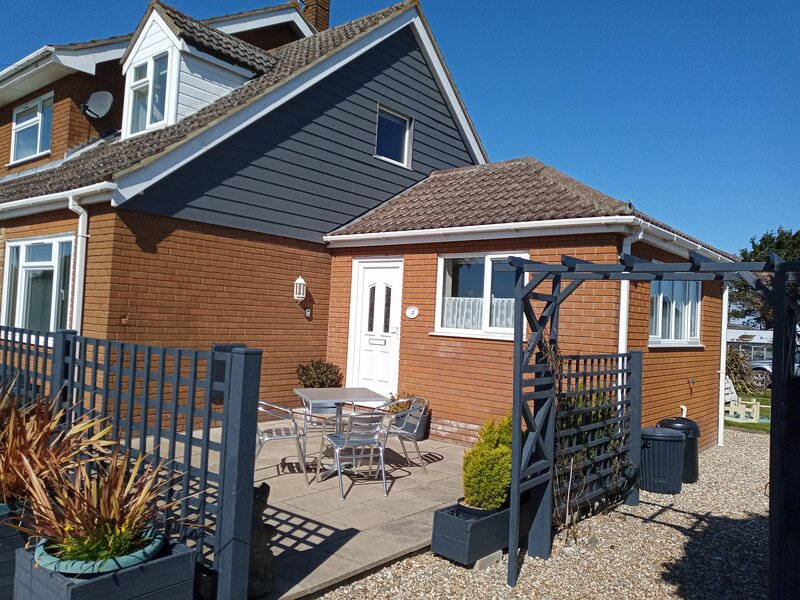 Newholme Cottage.........new for 2021, holiday rental in Thornham
