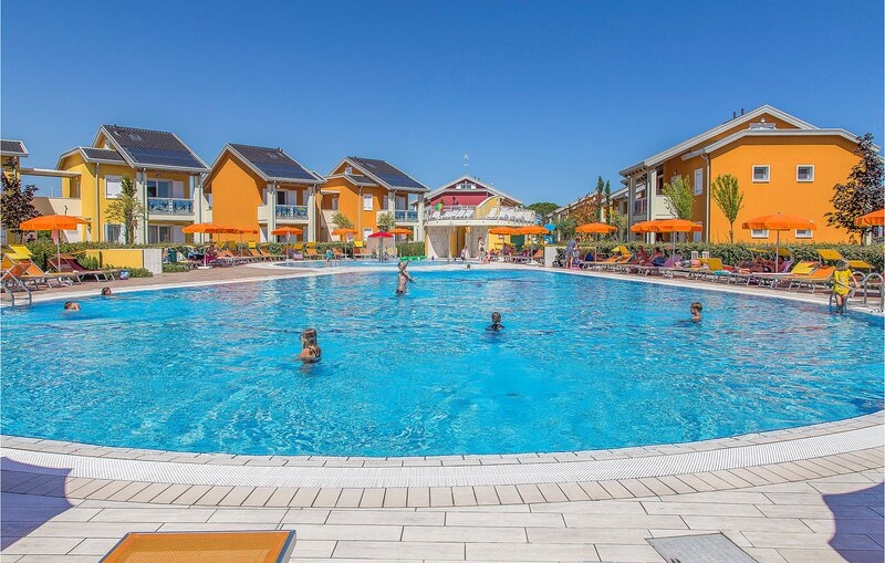 Green Village (IVK656), holiday rental in Lido di Jesolo