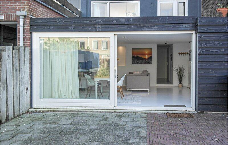 Geluk Aan Zee (HNH555), holiday rental in Bergen aan Zee