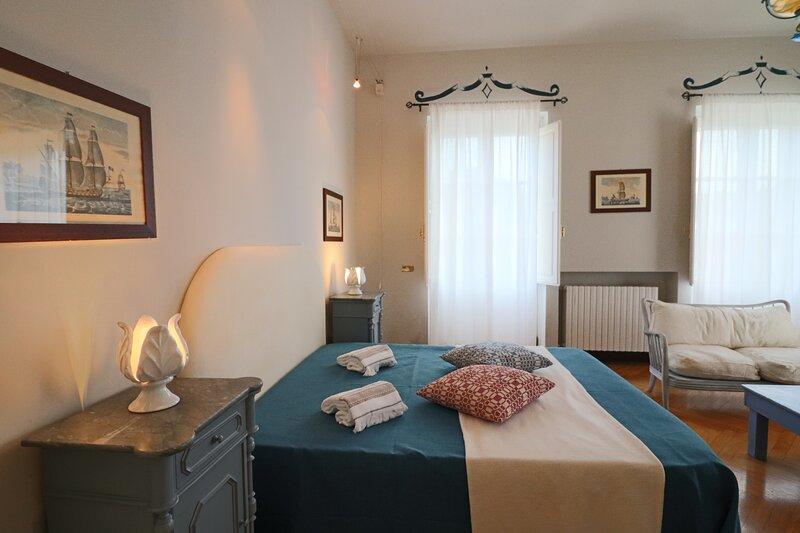 Relais delle Rose - Suite Executive Mimmi, vacation rental in Arnesano