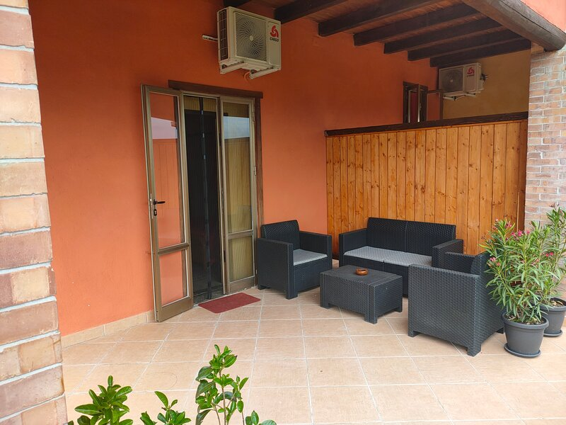 panoramika 1, holiday rental in Piano-Vetrale