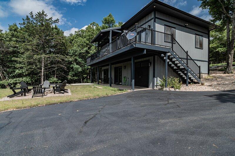 Oakwood Retreat, casa vacanza a Ridgedale