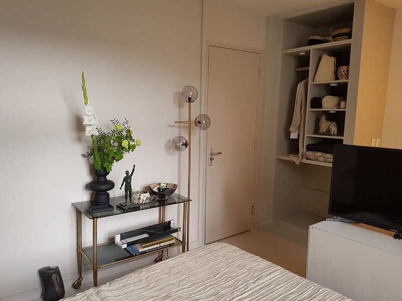 The Superstay a Luxery Boutique Guestroom in the middle of Quartier Latin, alquiler vacacional en Ámsterdam
