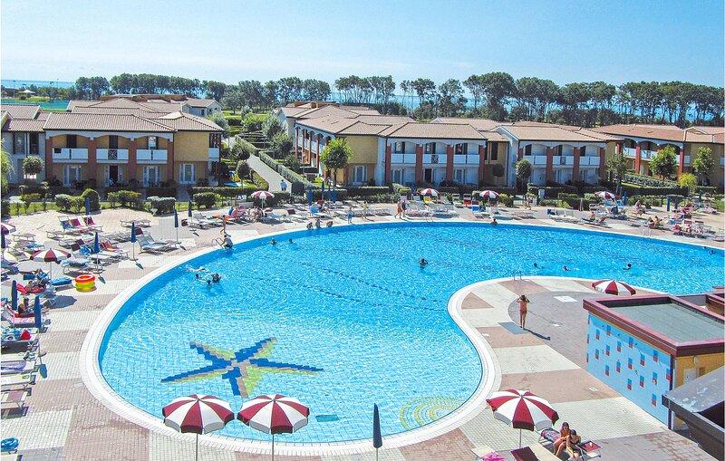 Ai pini (IVK644), holiday rental in Duna Verde