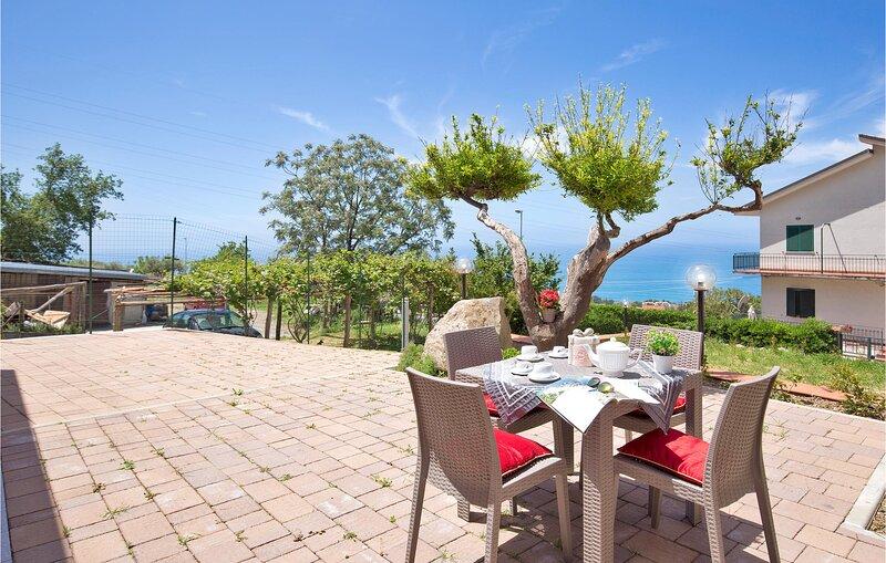 Villa Maria (IKK515), location de vacances à Guardia Piemontese